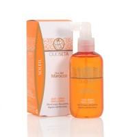 Barex Oil Body Spray (Масло-спрей для тела с маслом арганы, маслом макадамии) 200 мл. - купить, цена со скидкой