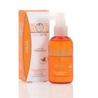 Barex Protective hair oil (Защитное масло для волос с маслом арганы, маслом макадамии), 150 мл. - купить, цена со скидкой