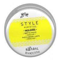 Kaaral Style Perfetto Molding Matte Paste (Матовая паста), 80 мл - купить, цена со скидкой