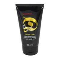 MATRIX  DESIGN PULSE THERMO GLIDE / ТЕРМО ГЛАЙД - Крем для экспресс-выпрямления волос с термозащитой, 150 мл - купить, цена со скидкой
