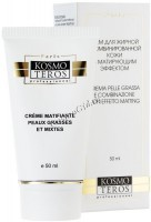 Kosmoteros Creme Matifiante Peaux Grasses et Mixtes (Крем для жирной и комбинированной кожи с матирующим эффектом) - купить, цена со скидкой
