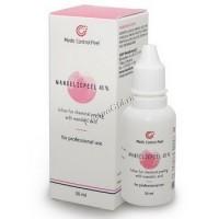 Medic Control Peel Mandelicpeel 40% (Лосьон-гель для поверхностного химического пилинга), 30 мл - купить, цена со скидкой