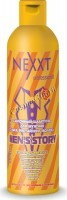 "Nexxt (Салонный шампунь для мужчин ""Spa Рестайлинг волос"") -"