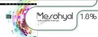 Mesopharm Professional MesoHydral 1,8% (Биоревитализант для лица), шприц 1,3 мл -