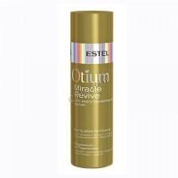Estel De Luxe Otium Miracle (Бальзам-питание для восстановления волос) - купить, цена со скидкой