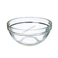 Миска стекло - 10 см - купить, цена со скидкой