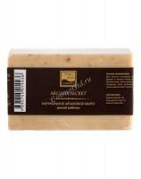 Beauty Style Натуральное аргановое мыло ручной работы, 100 гр - купить, цена со скидкой