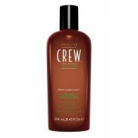 AMERICAN CREW Official Supplier to Men Tea Tree Conditioner  Кондиционер для волос 250мл - купить, цена со скидкой