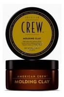 American crew Classic molding clay (Формирующая глина для укладки волос), 85 мл. - купить, цена со скидкой