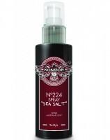 """Kondor  Re Style №224 - Спрей для укладки волос """"Морская соль"""", 100 мл. -"""