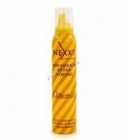 Nexxt Hair Mousse Extra Strong Mistral (Мусс для волос экстра-сильной фиксации), 200 мл - купить, цена со скидкой