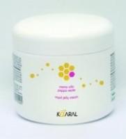 Kaaral Royal jelly cream (Питательная крем-маска с маточным молочком), 500мл.  - купить, цена со скидкой