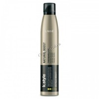 Lakme K.Style Natural Boost (Мусс для прикорневого объема), 300 мл - купить, цена со скидкой