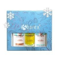 Barex Olioseta oro del marocco (Набор «Зимний Эликсир» шампунь, кондиционер, масло-уход) - купить, цена со скидкой