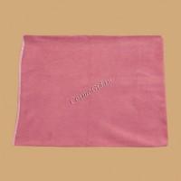Наволочка на подушку, цвета в ассортименте, флис -