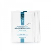 HydroPeptide PolyPeptide Collagel + Neck (Увлажняющая и стимулирующая неоколлагенез маска для шеи), 12 шт - купить, цена со скидкой