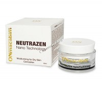ONmacabin Neutrazen Carnosilan moisturizing for dry skin (Дневной увлажняющий крем для сухой кожи spf-15) -