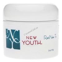 New Youth Reti new TX (Крем омолаживающий), 59 мл - купить, цена со скидкой