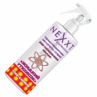Nexxt Professional Liquid Iron Frizz-Control (Термозащитное молочко-спрей для разглаживания волос Жидкий утюжок), 200 мл - купить, цена со скидкой