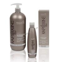 Nouvelle Kapillixine Normalizing Cleanser Shampoo (Шампунь для жирных волос) -