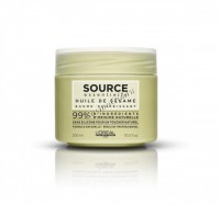 L'Oreal Professionnel La Source Nourishing Cataplasm (Маска питательная для сухих волос) - купить, цена со скидкой
