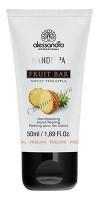 Alessandro Fruit bar hand peeling sweet pineapple (Ароматерапевтический пилинг для рук), 50 мл - купить, цена со скидкой