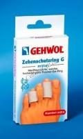 Gehwol G кольцо на палец, большое, 12 шт. - купить, цена со скидкой