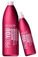 REVLON professional     PRO YOU Шампунь для сохранения цвета окрашенных волос  1000 мл. - купить, цена со скидкой