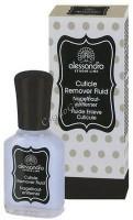 Alessandro Cuticle remover fluid (Средство для удаления кутикулы), 30 мл - купить, цена со скидкой