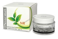 ONmacabim NR Moisturizing cream for combination ckin spf 15 (Увлажняющий крем для смешанной кожи) -