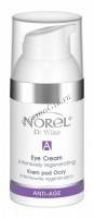 Norel Dr. Wilsz Anti-Age Intensively regenerating eye cream (Эмульсия от морщин в периорбитальной области) - купить, цена со скидкой