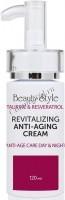 "Beauty Style ""Taurine & Resveratrol"" Revitalizing Anti-aging cream (Крем возрождающий) - купить, цена со скидкой"