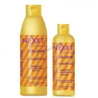 Nexxt Repair Volume Shampoo (Шампунь для объема волос) -