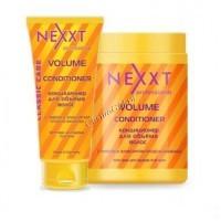 Nexxt Volume Conditioner (Кондиционер для объема волос) -