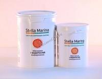 Stella Marina Обертывание лимфодренаж, очищение клеток дермы «7 водорослей»  - купить, цена со скидкой