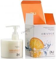 DU Cosmetics Body serum Orange (Серум для тела «Оранж»), 500 мл - купить, цена со скидкой