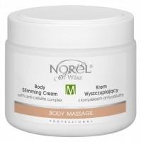 Norel Dr. Wilsz Body slimming cream with anti-cellulite complex (Крем для похудения с антицеллюлитным комплексом) - купить, цена со скидкой