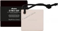 Davines OI finest soap (Нежное мыло для абсолютной красоты тела), 1 шт. - купить, цена со скидкой