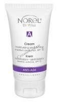 Norel Dr. Wilsz Anti-Age Moisturizing and firming cream SPF 15 (Увлажняющий и укрепляющий крем с SPF 15) - купить, цена со скидкой