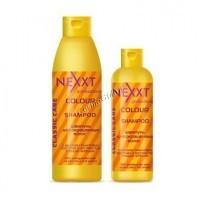 Nexxt Colour Shampoo (Шампунь для окрашенных волос) -