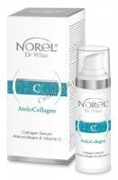 Norel Dr. Wilsz Collagen serum atelocollagen & vitamin C (Сыворотка с коллагеном и витамином С), 30 мл - купить, цена со скидкой