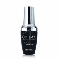 Keenwell Optima Eye Wrinkle Reverter Concentrate Elixir (Сыворотка-эликсир от морщин для век), 20 мл - купить, цена со скидкой