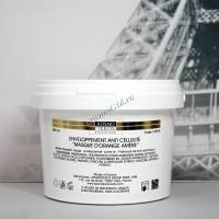 Kosmoteros Enveloppement anti cellulite masque d orange amere (Антицеллюлитное гелевое обертывание Активная маска с горьким апельсином), 800 мл - купить, цена со скидкой