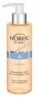 Norel Dr. Wilsz Antistress Normalizing tonic for combination skin (Нормализующий тоник для комбинированной кожи), 200 мл -