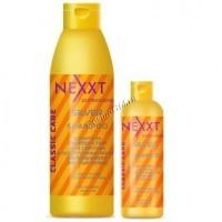 Nexxt Professional Silver Shampoo (Шампунь серебристый для светлых и осветленных волос, нейтрализует желтый нюанс) -