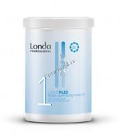 Londa Professional Lightplex Bond Lightening Powder (Осветляющая пудра, шаг 1) -