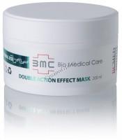 Bio Medical Care Double action effect mask (Маска для жирной и комбинированной кожи) -