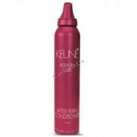 Keune «Keratin curl» after perm conditioner (Кондиционер после химической завивки «Кератиновый объем»), 200 мл - купить, цена со скидкой