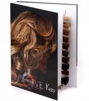 Kezy Involve Moisturizing Permanent Color (Малая палитра красителя). - купить, цена со скидкой