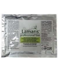 Lamaris Альгинатная пластифицирующая маска с экстрактом папайи, аргинином и миоксинолом -
